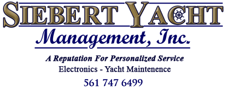 Siebert Yacht Management Logo