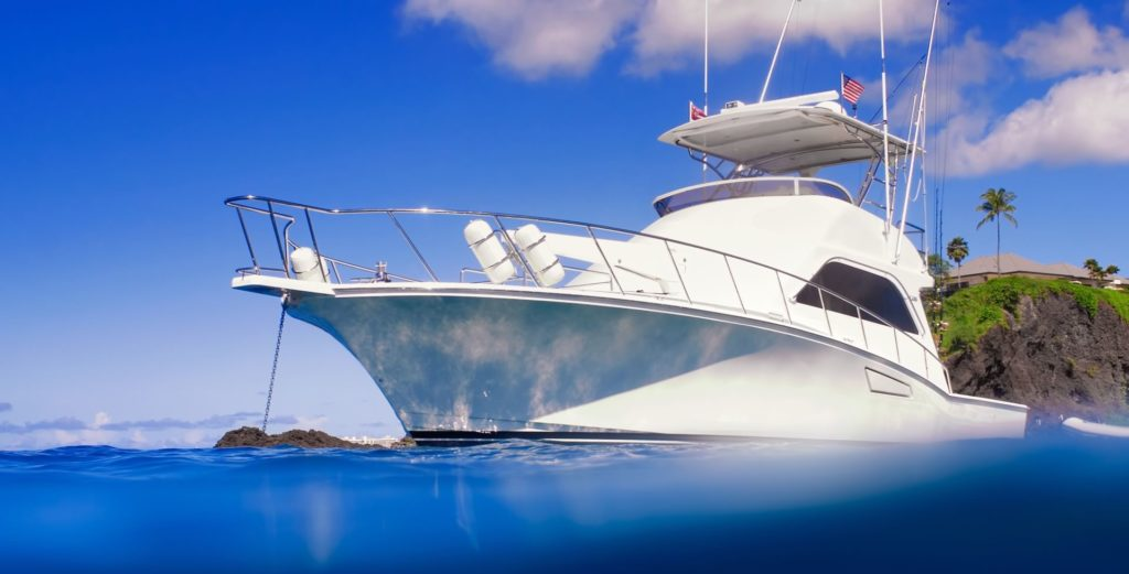 Yacht Engine Service