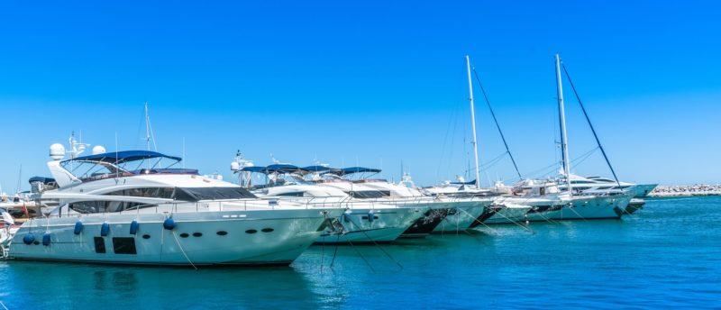 About Siebert Yacht Management