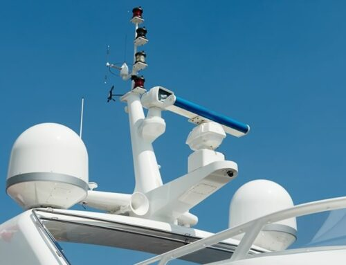 Essential Navigation Equipment and Tech for Your New Yacht
