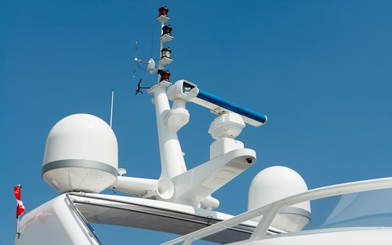 Siebert yacht electronic services